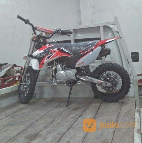 Mini trail gannn motor viar 17982827
