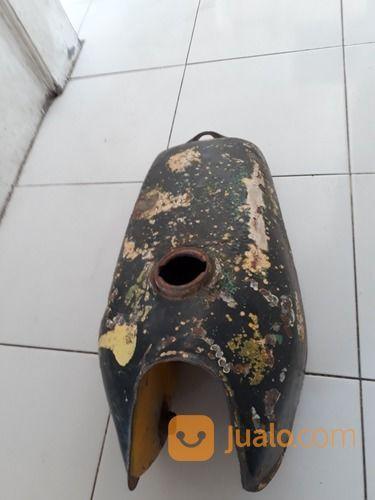 Tanki Dt100 Ori Ada Bocor Sebesar Paku (17983939) di Kab. Jember