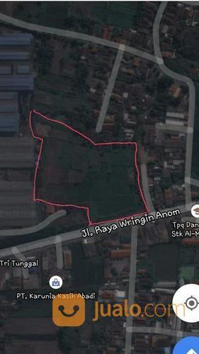 Tanah Raya Sumengko NOOL Jalan Harga MURAH PUOL Masiih NEGO Lagi (17989687) di Kab. Gresik