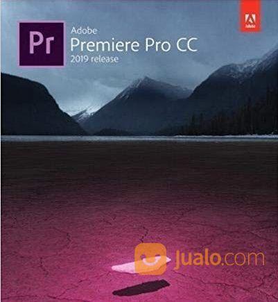 NEW Auto Install Adobe Premiere Pro CC 2019 Full Version (17994367) di Kota Jakarta Selatan