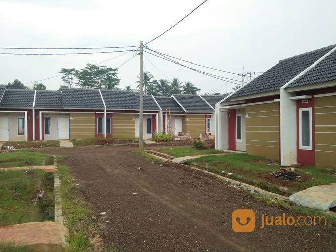 Rumah Subsidi Cileungsi Lokasi Asri (17997927) di Kota Bogor