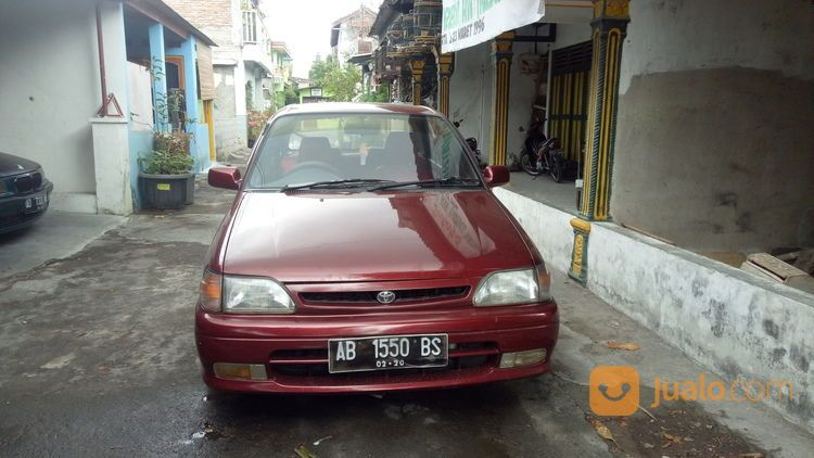 Toyota starlet seg 95 mobil toyota 18010947
