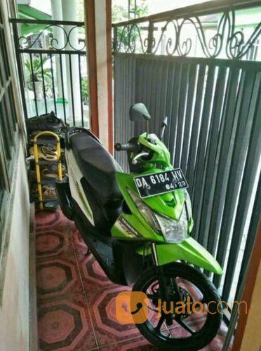 Beat Fi Tahun Tahun 2013 (18013455) di Kota Banjarmasin