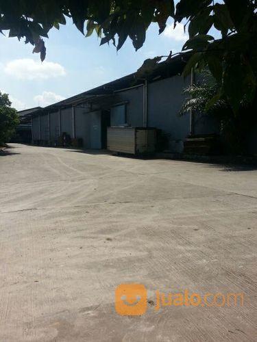 Pabrik Bantar Gebang - Bekasi (18019407) di Kota Bekasi