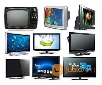 Servis TV Elektronik (18019903) di Kota Makassar