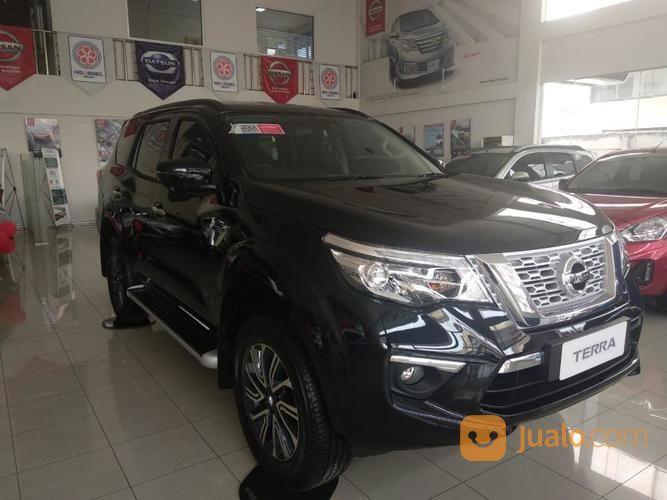 New Nissan Terra 2018 (18020763) di Kota Jakarta Selatan