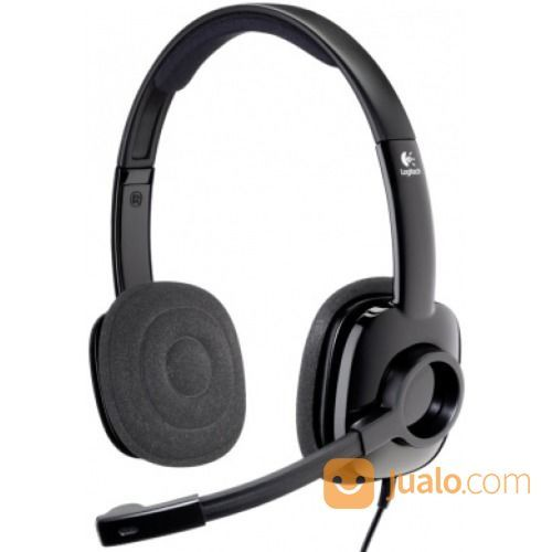 Headset logitech h151 headphone 18022603
