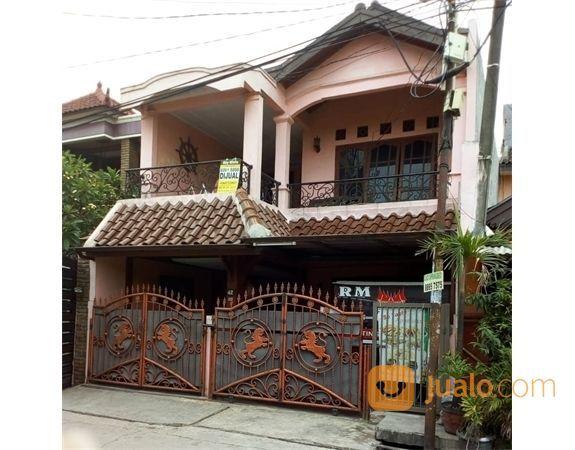 Rumah Termurah 2 Lantai Strategis Bekasi Timur (18027135) di Kota Bandung