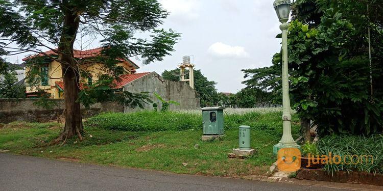 Tanah Kavling SHM Bima Buana Dukuh Bima Bekasi (18027983) di Kota Bekasi