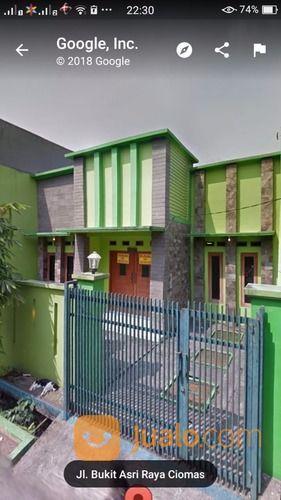 Rumah Perum.Bukit Asri Indah Ciomas Bpgor (18028039) di Kota Bogor