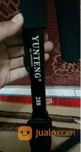Tripod Yunteng 288 Hitam (18046983) di Kota Bandung