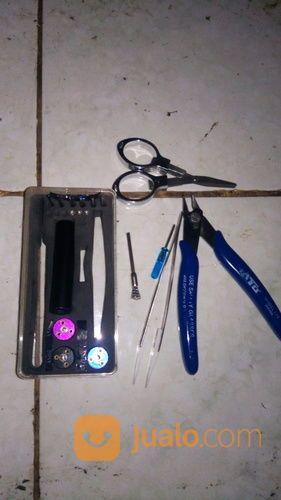 Toolkit pinset kerami hobi dan aktivitas outdoor lainnya 18067419
