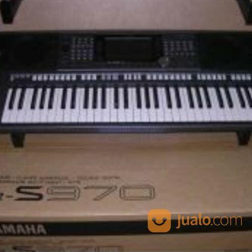 Yamaha Keyboard Psr S970 Kediri Jualo