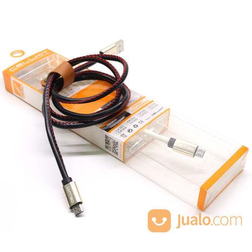 KABEL USB DT+CHG CELLKIT 308 (MICRO, OSCAR, 100CM) (18097631) di Kota Surabaya