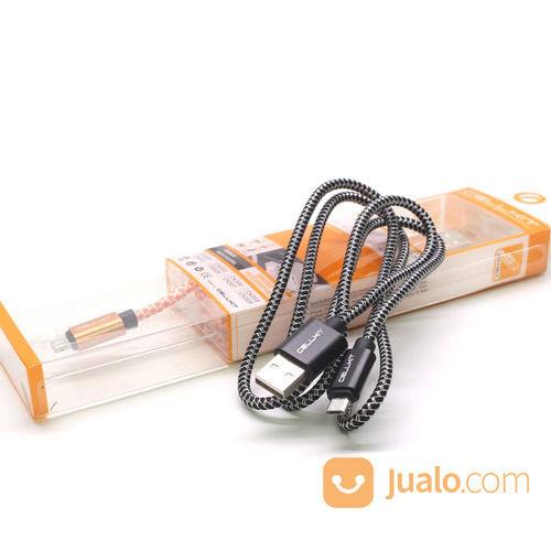 KABEL USB DT+CHG CELLKIT 309 (MICRO, TALI, 100CM) (18097655) di Kota Surabaya