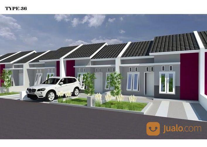 Rumah baru di jakabar rumah dijual 18104295