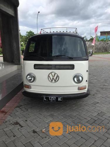 Vw Combi Mulus Cuci Gudang Bandung Jualo