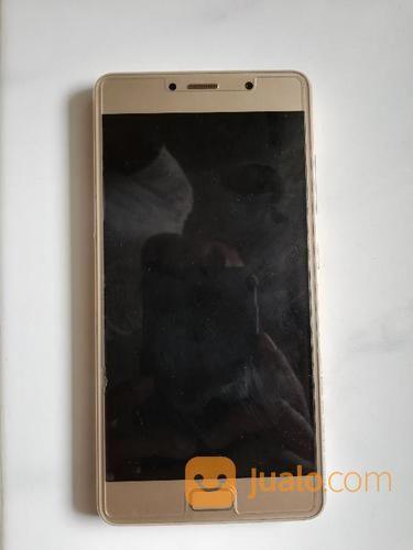 Lenovo p2 turbo gold handphone lenovo 18147639