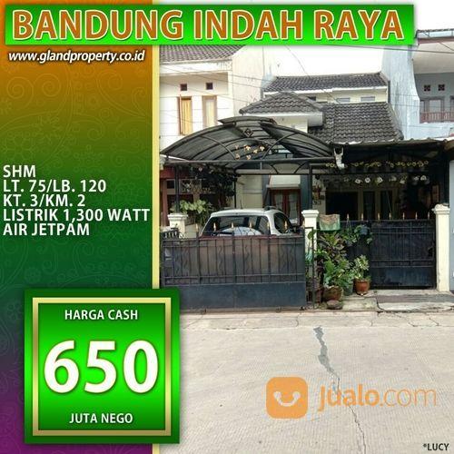 RUMAH CIPAMOKOLAN DEKAT RIUNG BANDUNG (18160703) di Kota Bandung