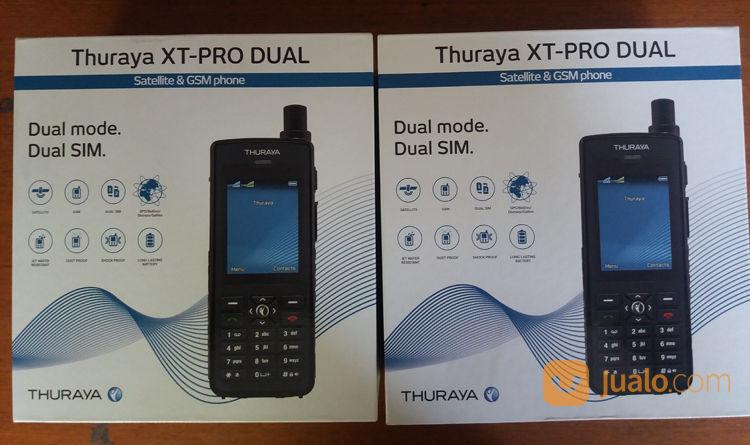 Telepon satelit thura handphone lainnya 18164251