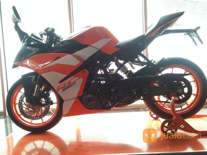 Ktm rc 250 sport motor ktm 18166995