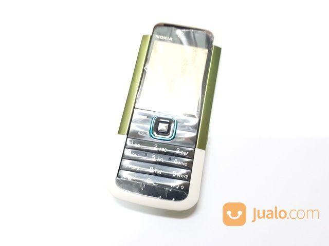 Casing Nokia 5000 Jadul New Fullset Murah (18168235) di Kota Jakarta Pusat