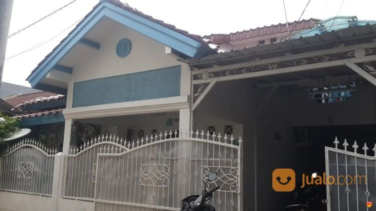 Rumah Minimalis 2 Lt, Pulogebang, Jakarta Timur. (18172995) di Kota Jakarta Timur