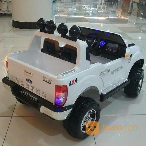 Mobil Mainan Aki Remote Control Kab Cianjur Jualo
