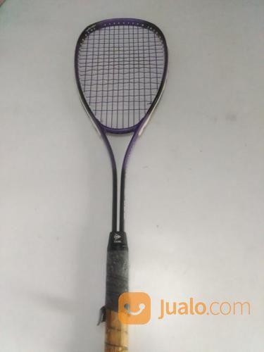 Raket Squash : Dunlop Reaction 440 (Size 27 Inch) (18208239) di Kota Jakarta Barat