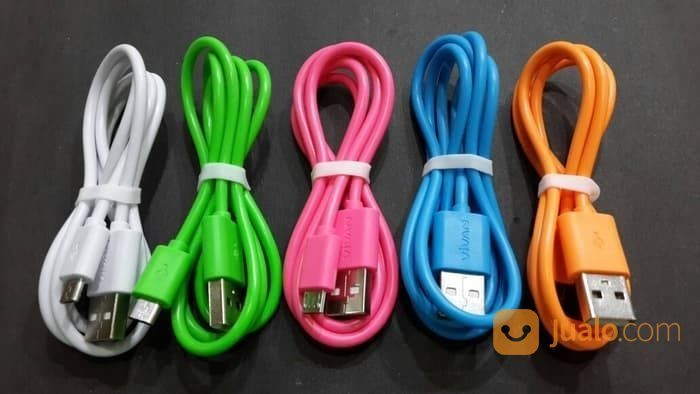 Kabel Data Chager Micro Usb Cable (18208855) di Kota Jakarta Pusat