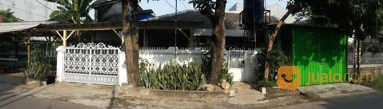 Rumah Bojong Indah Cengkareng Jakarta Barat (18211671) di Kota Jakarta Barat