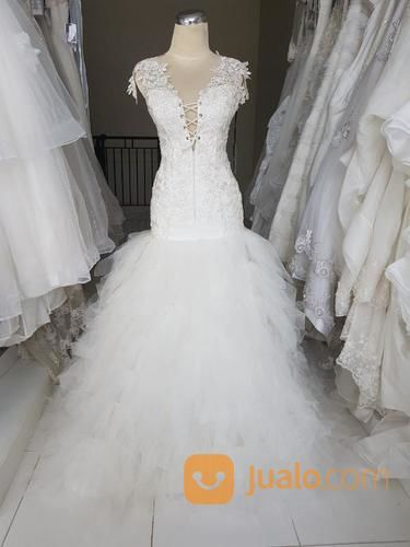 Sewa wedding gown jom mode lainnya 18227811