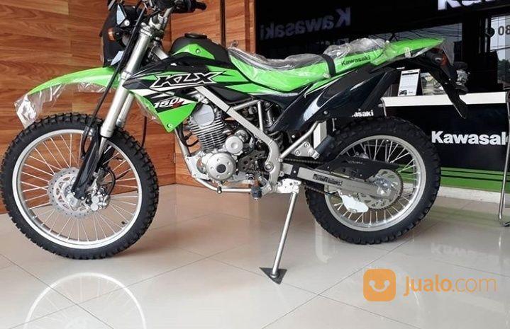 Motor Kawasaki Klx 150 Bf Std Bekasi Jualo