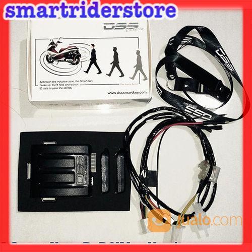 Alarm Motor Keyless Remote Smart Key Anti Begal (18243839) di Kota Bekasi