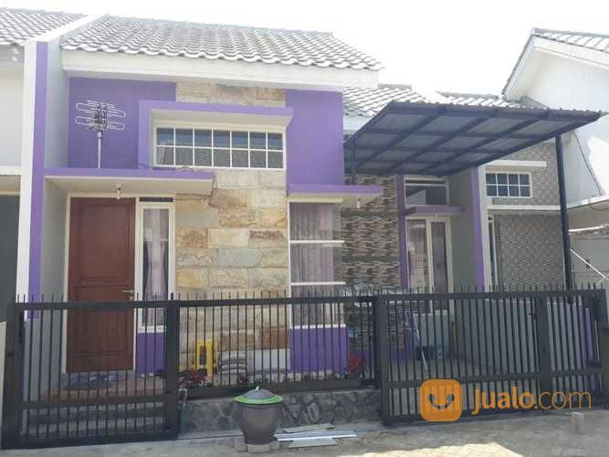 Perumahan Modern Di Tengah Kota Malang Area Kedungkandang (18243879) di Kota Malang