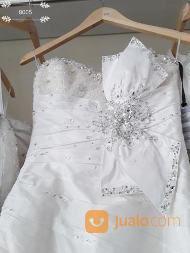 Wedding Dress Rental Trenggalek (18251847) di Kab. Kediri