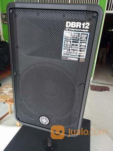 Speaker yamaha aktif speaker sytem dan sound system 18252163