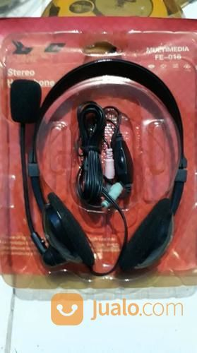 K Zone Headset FE 016 (18261903) di Kota Depok