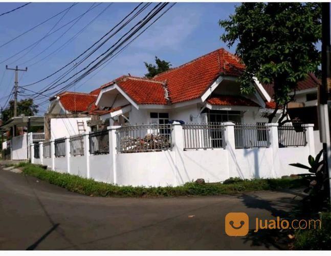 Rumah Hook Bukit Cimanggu City (18283883) di Kota Bogor
