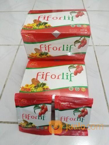 Fiforlif 100% Asli Dari Bahan Herbal Untuk Detox (18286919) di Kota Denpasar
