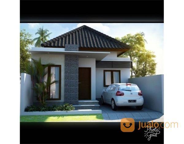Rumah Murah Cluster Modern Bogor Tajur Halang Bebas Biaya2 Asri & Strategis (18289427) di Kab. Bandung Barat