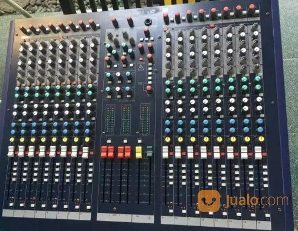 Mixer soundcraft lx7 mixer 18299967