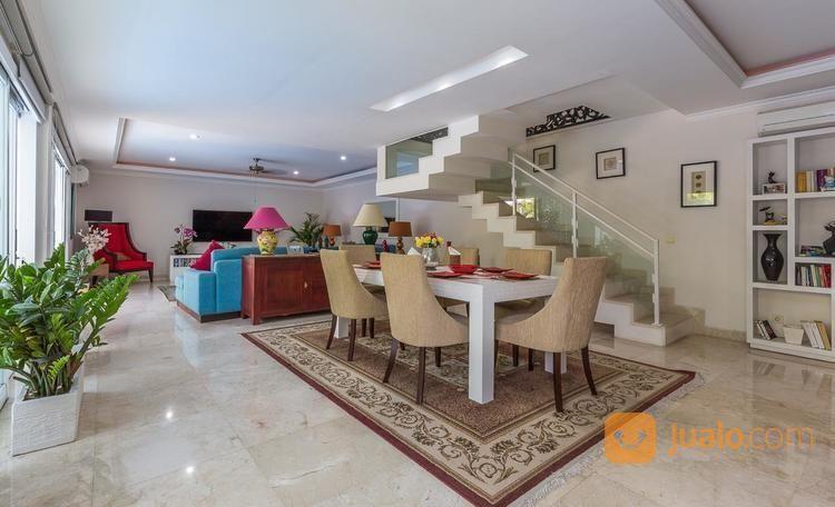 Villa Dibidadari Seminyak Bali Dkt Sunse Road Legian Petitenget Denpasar Canggu (18304187) di Kota Denpasar