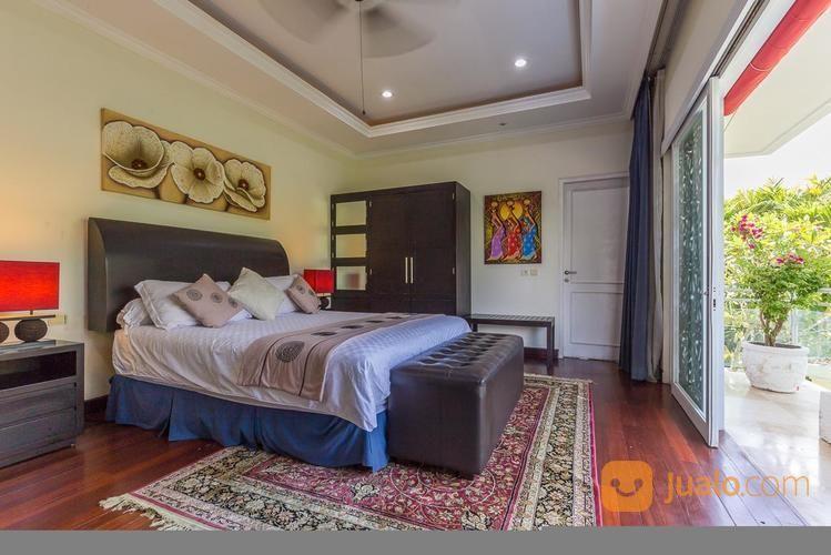 Villa Dibidadari Seminyak Bali Dkt Sunse Road Legian Petitenget Denpasar Canggu (18304191) di Kota Denpasar