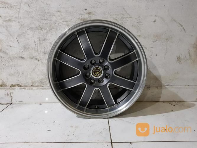 Velg dy wheels muluss velg mobil 18309835