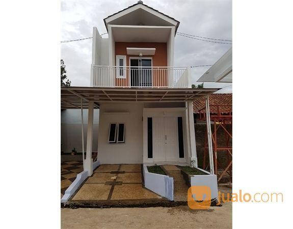 Rumah Cluster Terasri, Siap Huni Bandung Timur Ujung Berung (18327655) di Kota Bandung