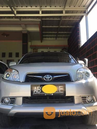 Toyota rush type g ma mobil toyota 18330407