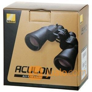 ReadyTeropong Nikon Aculon A211 10-22x50 Termurah Promo Akhir Tahun (18331931) di Kota Jakarta Barat