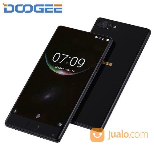 Doogee mix ram 6gb ro handphone lainnya 18336607