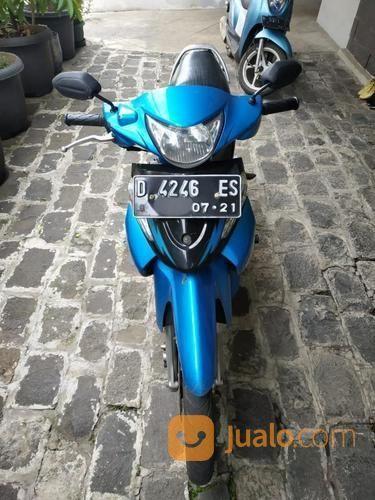 Suzuki Smash Th. 2006 (18339779) di Kota Bandung